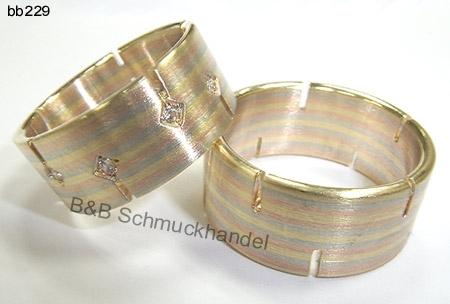 Trauringe & Eheringe Online Shop - 9mm breite Eheringe