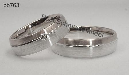 Trauringe silber  Trauringe & Eheringe Online Shop - Eheringe Silber / Palladium